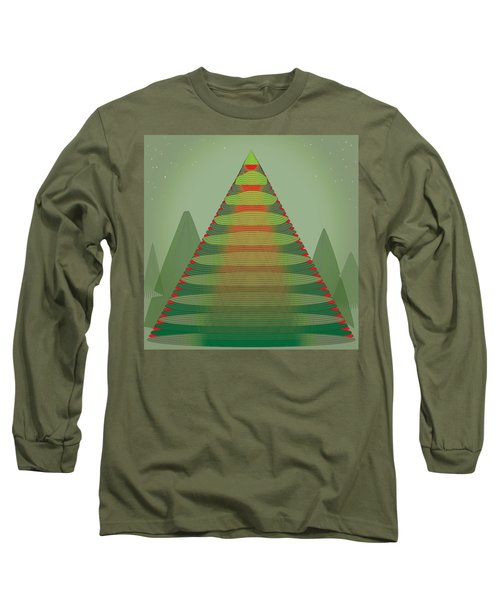 Holotree Long Sleeve T-Shirt