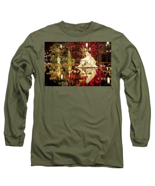 Holy Birth Long Sleeve T-Shirt