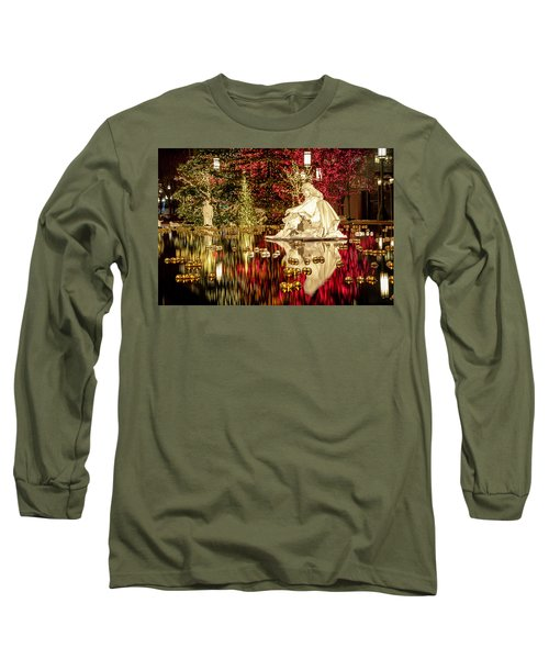 Holy Birth Long Sleeve T-Shirt