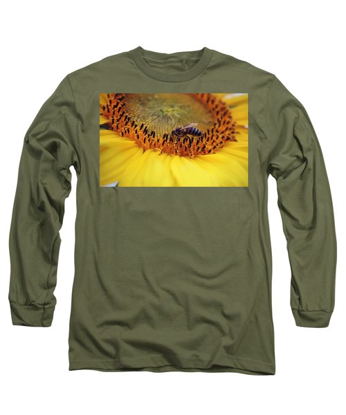 Honey Long Sleeve T-Shirt