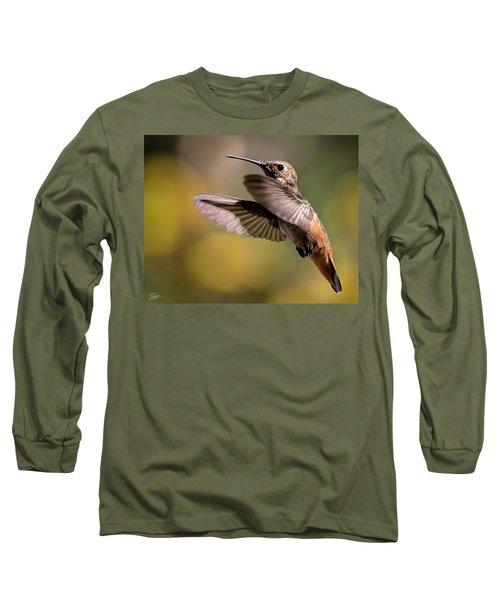 Hummer 4 Long Sleeve T-Shirt
