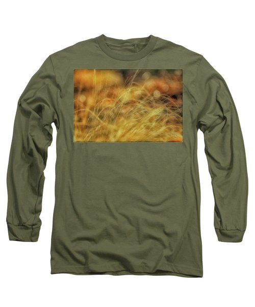 Humor Of Acquiescence Long Sleeve T-Shirt