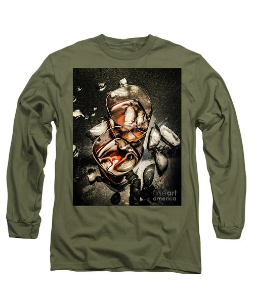 Ice Breaker Long Sleeve T-Shirt