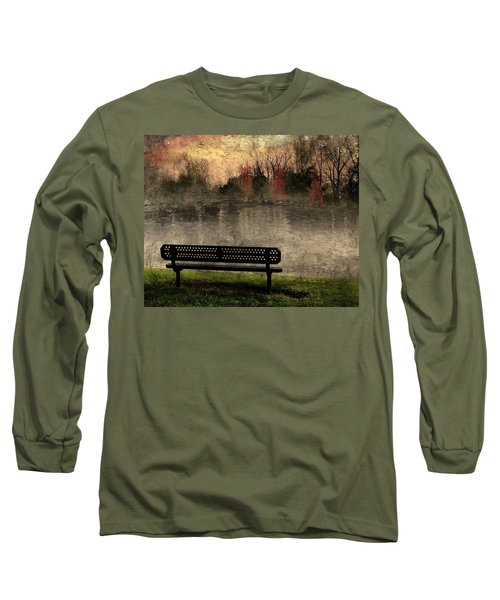 If Only Long Sleeve T-Shirt