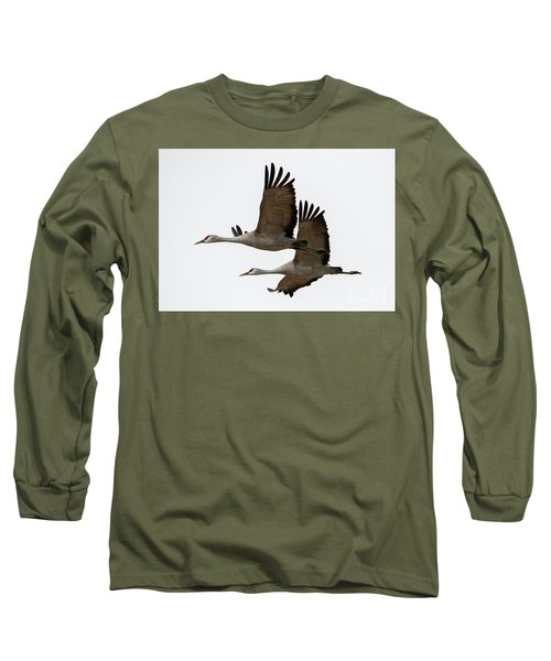 In Synch Long Sleeve T-Shirt