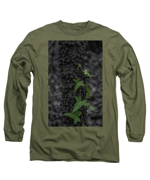 Industrious Ivy Long Sleeve T-Shirt