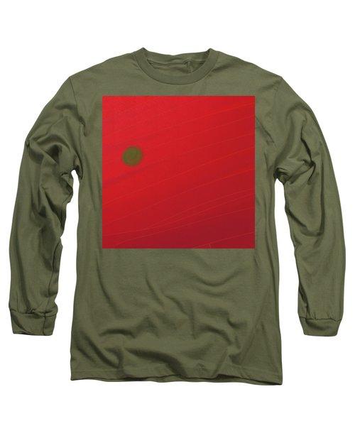 Inverse Sunset Long Sleeve T-Shirt