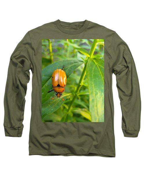 June Bug Long Sleeve T-Shirt