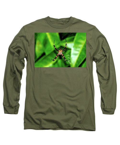 Just Hanging Long Sleeve T-Shirt