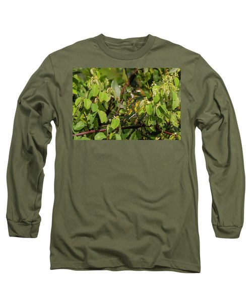 Klaas's Cuckoo Long Sleeve T-Shirt