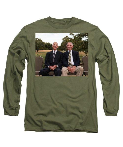 LB Long Sleeve T-Shirt