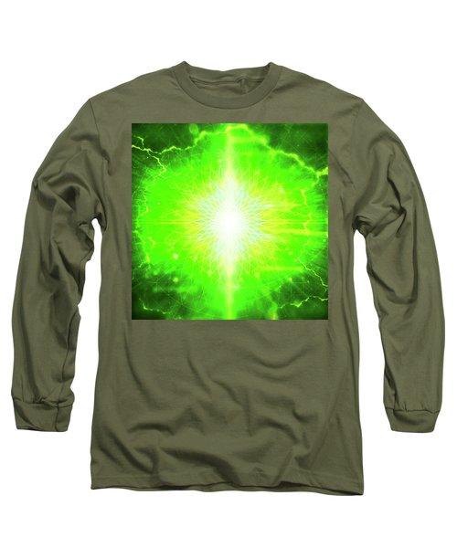Limitless Heart Long Sleeve T-Shirt