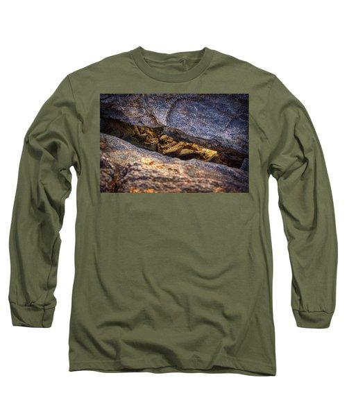 Lit Rock Long Sleeve T-Shirt