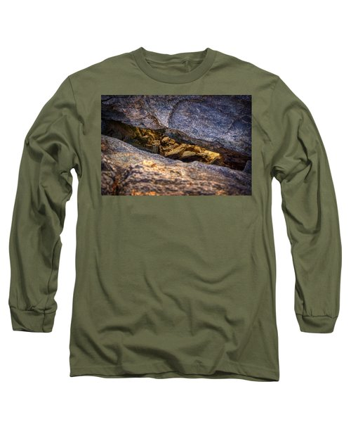 Lit Rock Long Sleeve T-Shirt