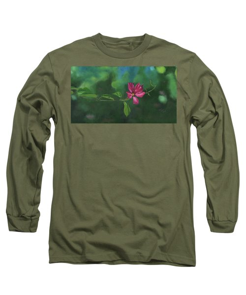 Looking For Something To Hold On To Long Sleeve T-Shirt