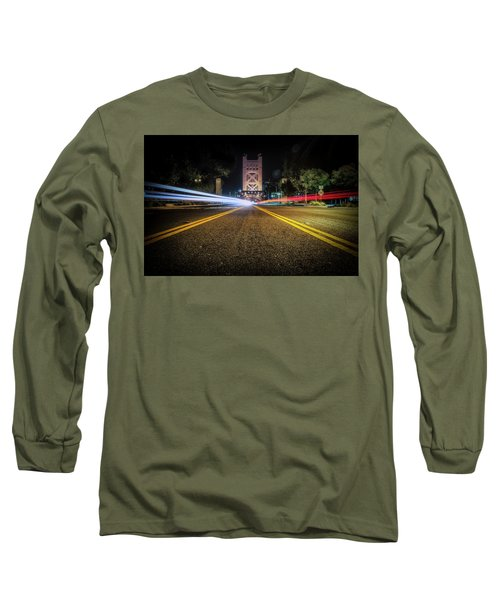 Love Is A Two Way Street Long Sleeve T-Shirt
