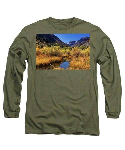 Lundy's Magic Long Sleeve T-Shirt