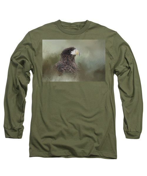 Master Of The Sea Long Sleeve T-Shirt