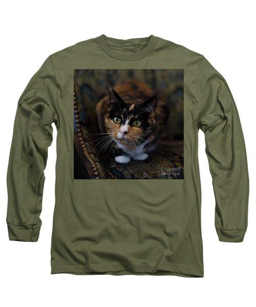 Mischa Long Sleeve T-Shirt