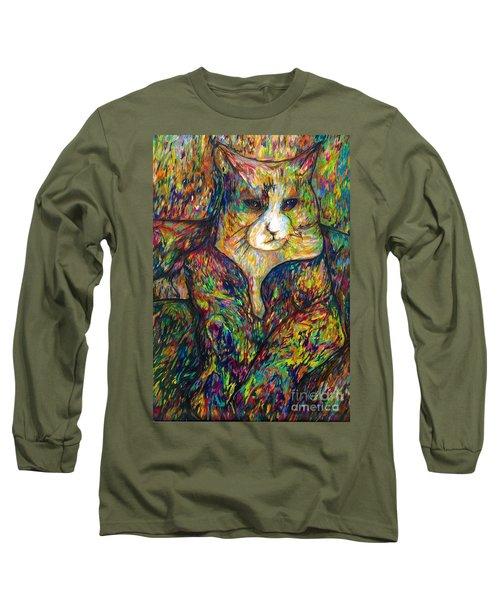 Mooshu Long Sleeve T-Shirt