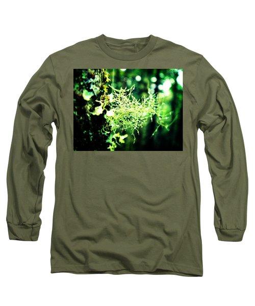 Morning Joy Long Sleeve T-Shirt