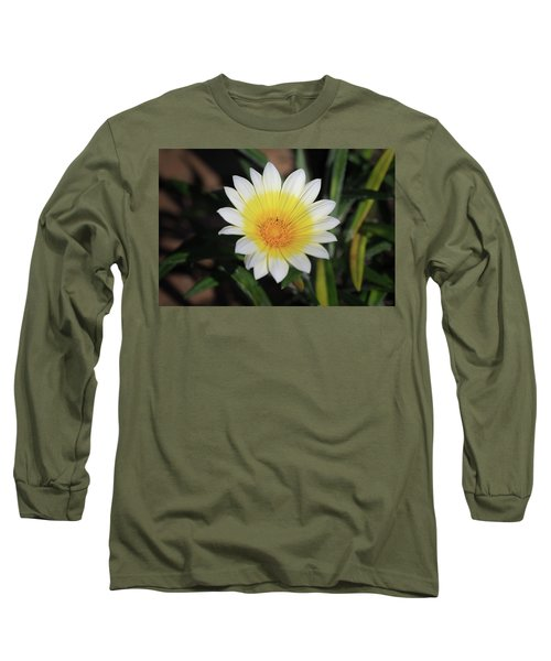 Morning's Glory Long Sleeve T-Shirt