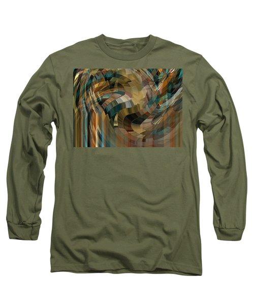 Mushrooms Forever Long Sleeve T-Shirt