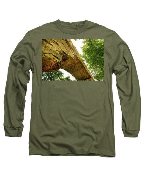 Natural Bridge 4 Long Sleeve T-Shirt