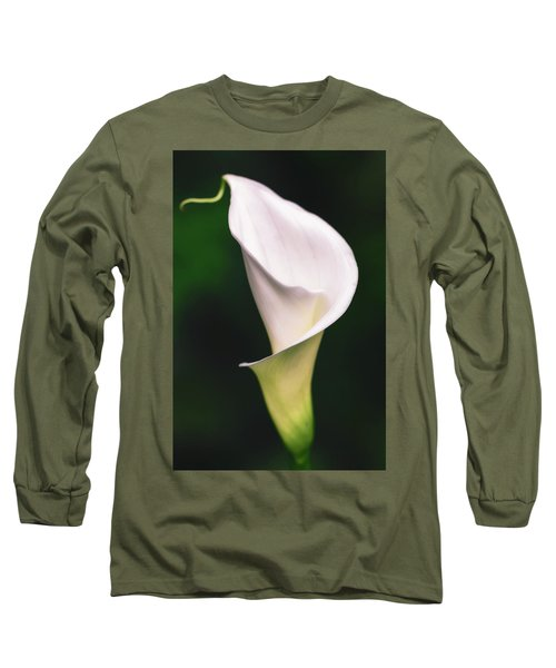 Natural Grace Long Sleeve T-Shirt