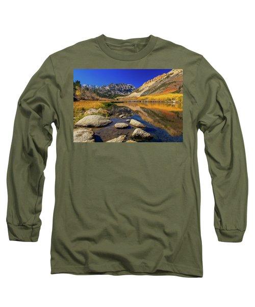 North Lake Long Sleeve T-Shirt
