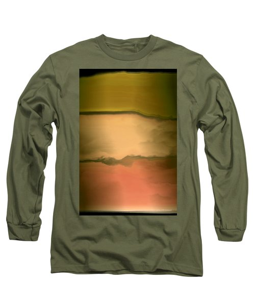 November 6 2 Long Sleeve T-Shirt