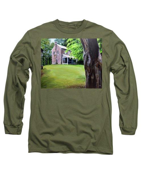Oconee Station Long Sleeve T-Shirt