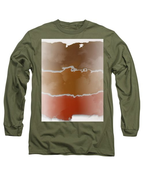 October 31 Long Sleeve T-Shirt