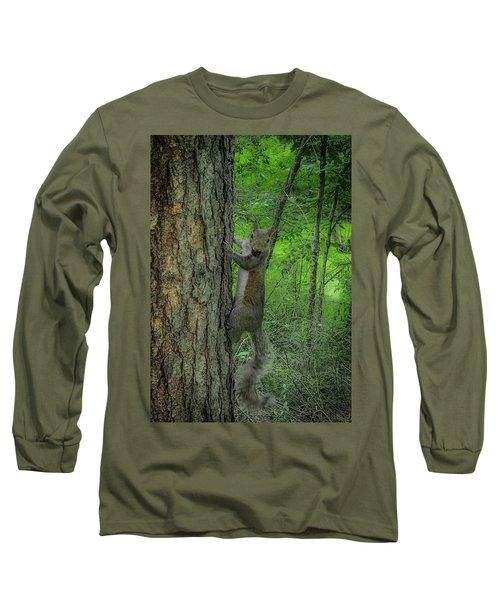 Oh Hi Long Sleeve T-Shirt