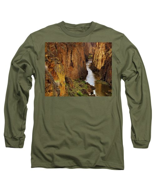 Owhyee River Long Sleeve T-Shirt