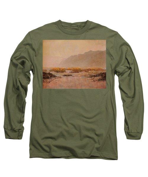 Oyster Beds Emerging Long Sleeve T-Shirt