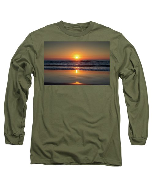 Paradise Found Long Sleeve T-Shirt