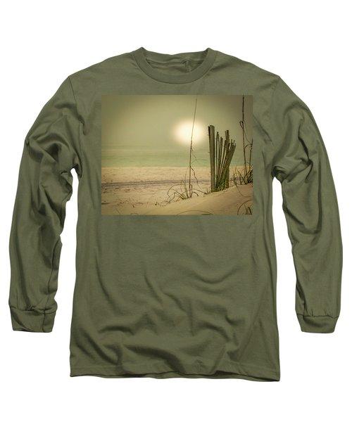 Pensacola Beach Long Sleeve T-Shirt