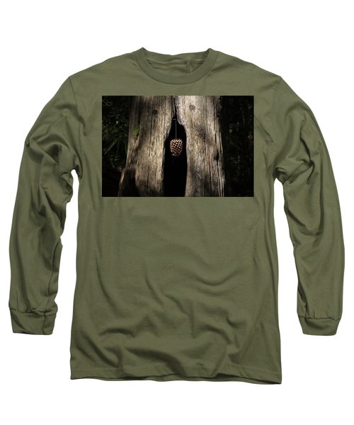 Pinecone  Long Sleeve T-Shirt