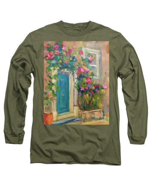 Porte Della Toscana Long Sleeve T-Shirt