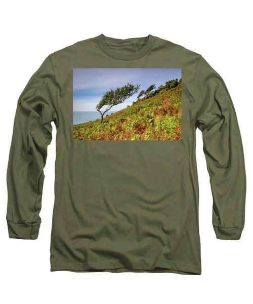 Prevailing Long Sleeve T-Shirt