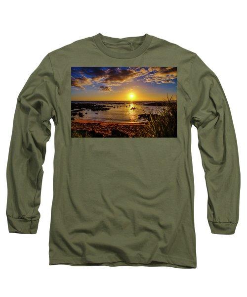 Rainbow Creator Long Sleeve T-Shirt