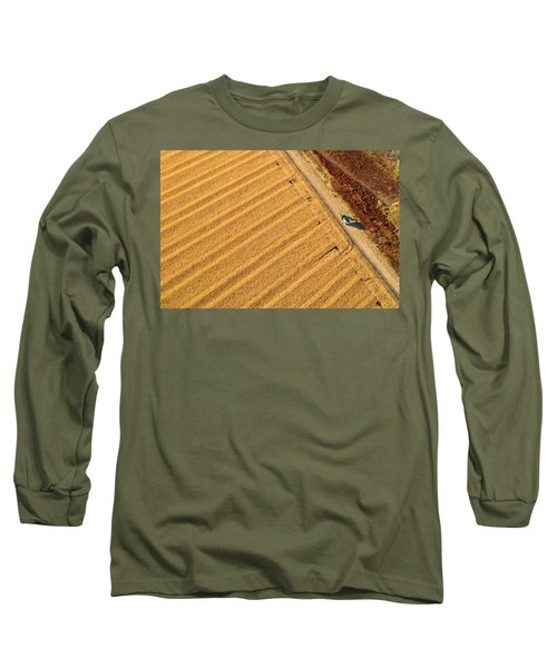 Ready For More Long Sleeve T-Shirt