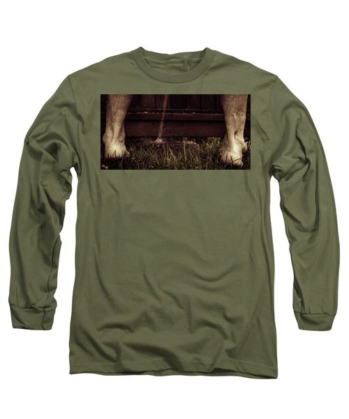 Relief Long Sleeve T-Shirt