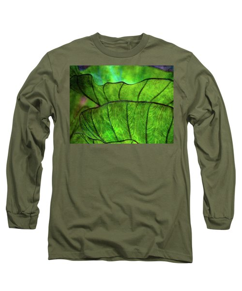 Repetition 5155 Idp_2 Long Sleeve T-Shirt
