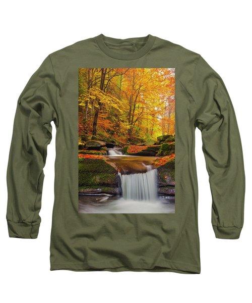 River Rapid Long Sleeve T-Shirt