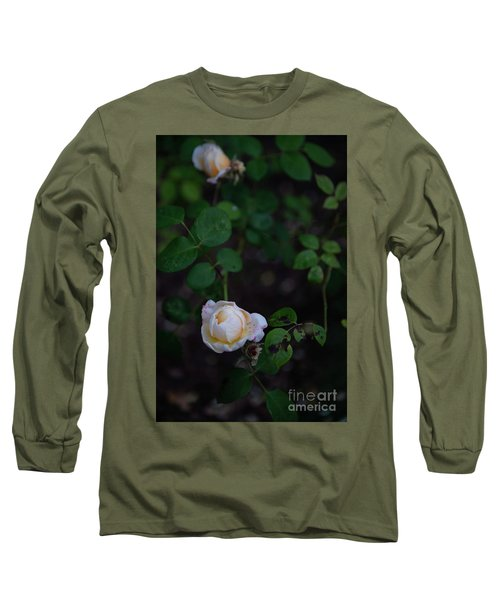 Rose Collection Long Sleeve T-Shirt