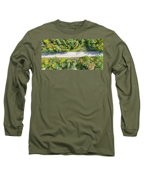 Route 54 Long Sleeve T-Shirt