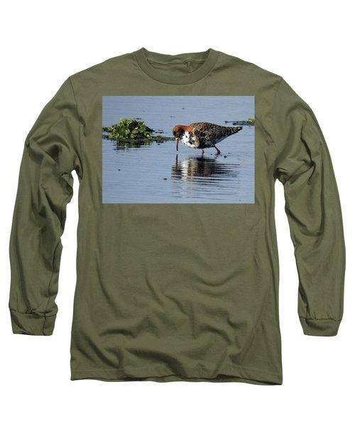 Ruff 40407 Long Sleeve T-Shirt