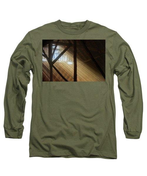 Rural Ligh Long Sleeve T-Shirt